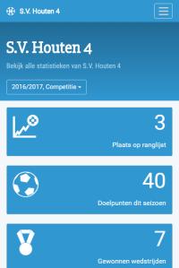 S.V. Houten 4