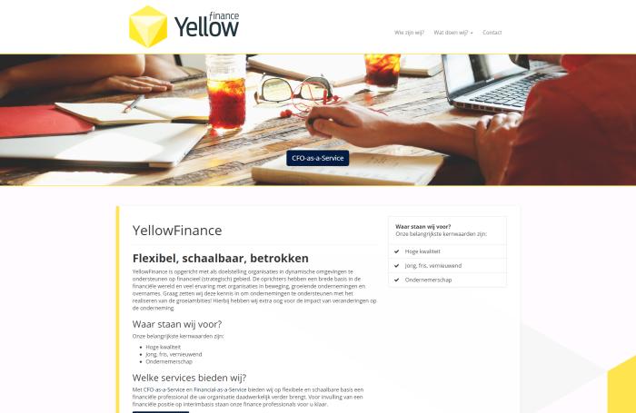YellowFinance